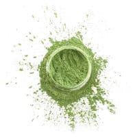 Natural Mica Powder - Green Goddess